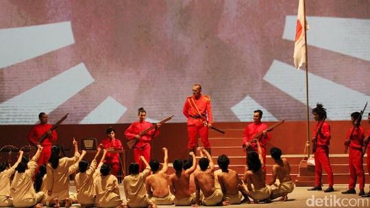 Kenali Negeri Sendiri Lewat Drama Musikal