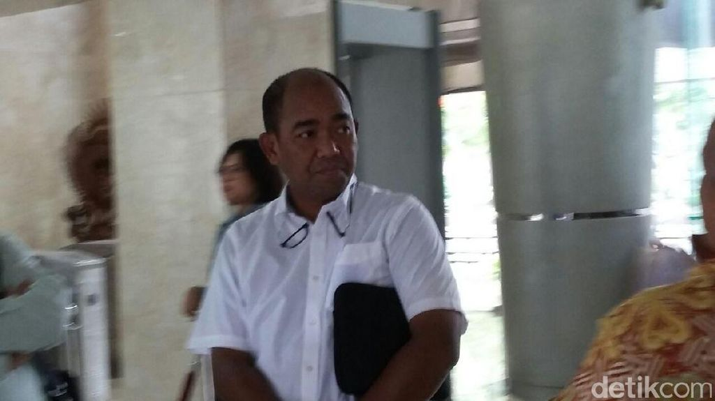 Orias Freeport ke Kantor Erick Thohir, Jadi Bos Holding Tambang?