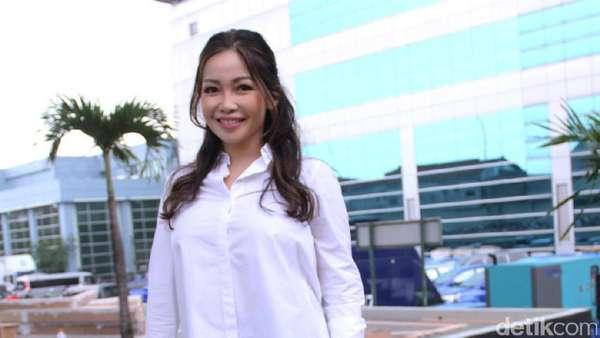 Kibasan Rambut Indah Chef Marinka