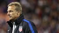 Juergen Klinsmann Tertarik Latih Tottenham?