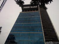 Melihat 2 Ruko Nazaruddin yang Dirampas di Kasus Pencucian Uang Rp 550 Miliar