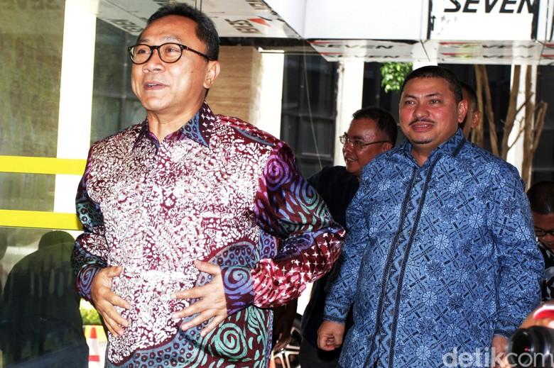 Hercules Jatuh, Ketua MPR: Ini Pelajaran untuk Perbaharui Alutsista Kita