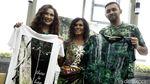 Love & O2 untuk Taman Hutan Hujan Tropis