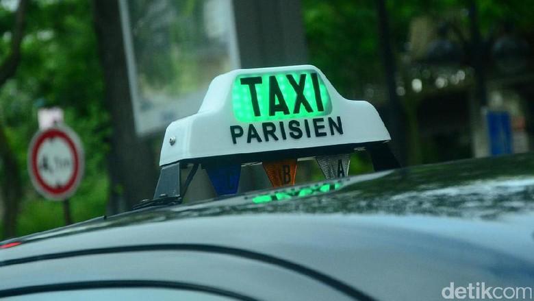 Taksi Paris