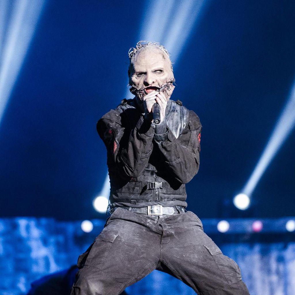 Tidur Selama 4 Tahun, Slipknot Bangun dan Berisik Lagi