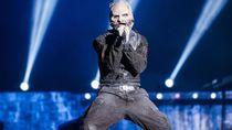 Demo Pertama Slipknot Berusia 20 Tahun Beredar di Internet