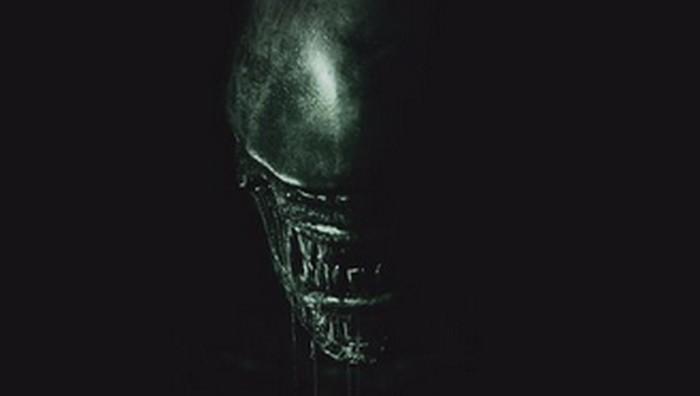 Poster Perdana Alien: Covenant
