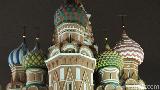 Rusia Bangun Rumah Sakit Khusus Pasien Corona