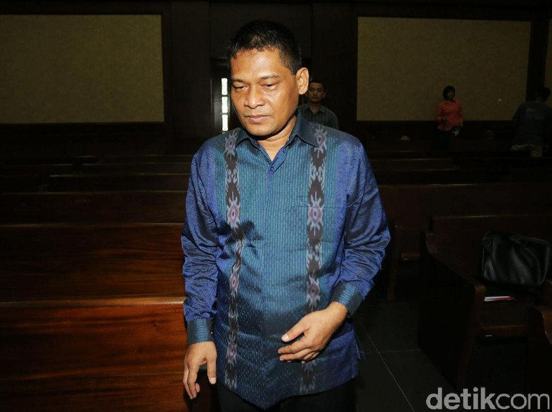 KPK Mulai Telusuri Asal Muasal 19 Mobil Milik PNS Pengadilan