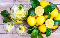 Hanya Konsumsi Buah dan Air Lemon untuk Sarapan, Bisa Turunkan Berat Badan?