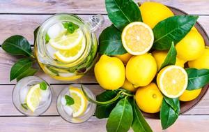 Mau Minum Air Lemon Buat Turunkan Berat Badan, Ketahui Dulu 5 Hal Ini