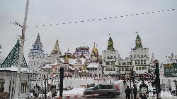 Rusia Tutup Perbatasan untuk Cegah Penyebaran Virus Corona