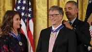 Sudah Rahasia Umum Bill Gates Suka Selingkuh
