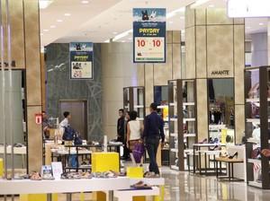 Rayakan Natal, Lotte Shopping Avenue Tawarkan Diskon Hingga 70%
