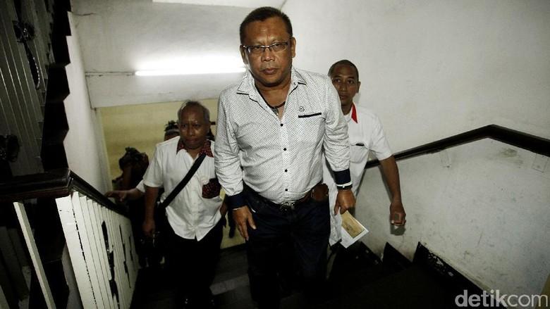 Eggi Sudjana: Jokowi Masuk Golongan Munafik