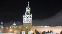 Bulan Depan, Sandi Diundang ke Moskow Bahas Sister City