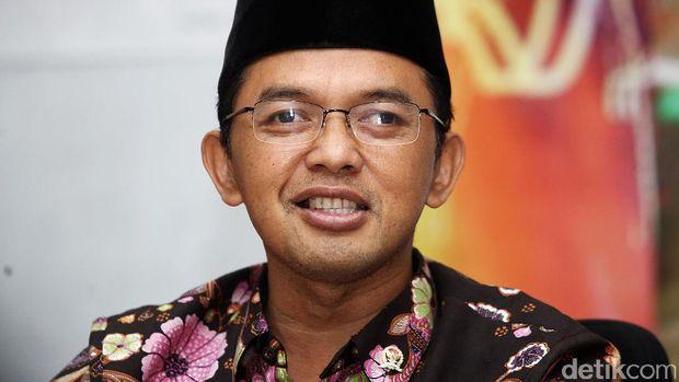 Sekretaris Dewan Syuro DPP PKB Maman Imanulhaq