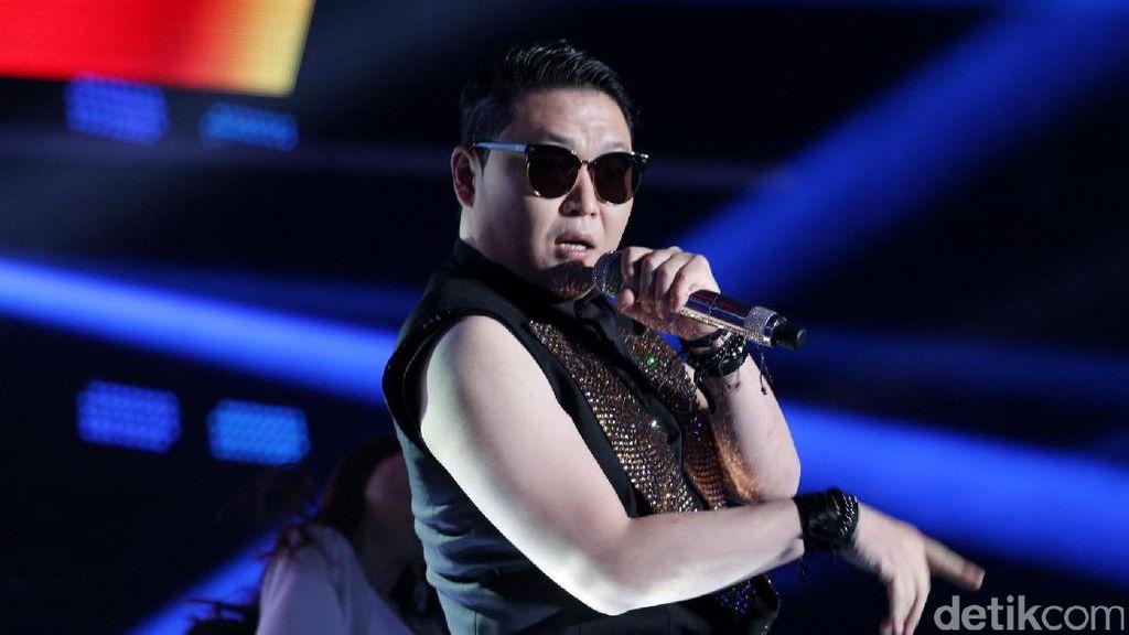 Ini Alasan PSY dan BTS Tak Ikut Konser di Korea Utara
