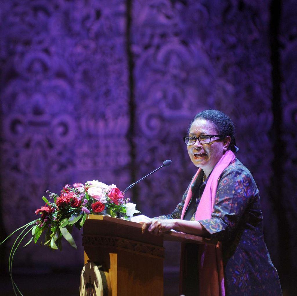 Pascavonis MK, Menteri PPA Usulkan Usia Wanita Nikah Minimal 20 Tahun