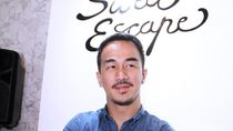 Jadi Karakter dalam Game Free Fire, Joe Taslim: Dream Comes True