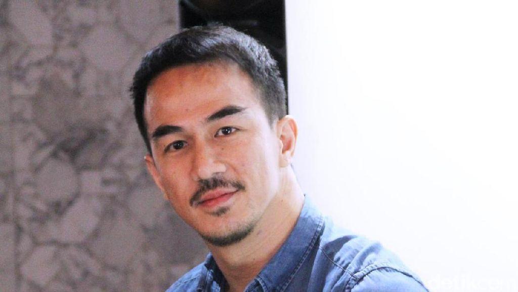 Joe Taslim Bangga Jadi Karakter di Game Free Fire