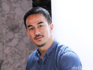 Wow! Joe Taslim Jadi Pria Terganteng yang Kalahkan 11 Aktor Lain di Asia