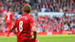 Liverpool Juara Liga Inggris Bisa Hapus Trauma Gerrard karena Terpeleset