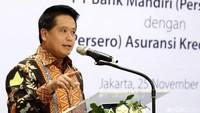 Dicopot dari Mandiri, Hery Gunardi Dapat Tugas Pimpin Merger Bank Syariah