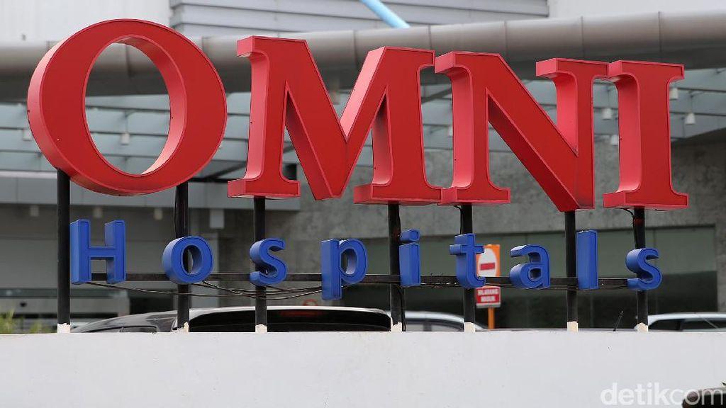 Induk SCTV Resmi Akuisisi Omni Hospitals
