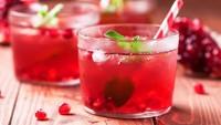 7 Jus untuk Kolesterol yang Baik untuk Menjaga Tekanan Darah Tetap Stabil