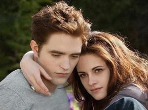 Kristen Stewart dan Robert Pattinson Kembali Kepergok Dekat