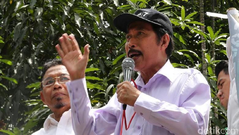 Heboh Musni Umar karena Cuitan Klenik Politik di Lingkaran Istana