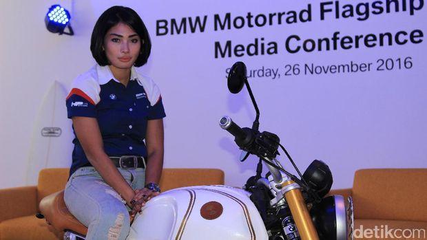 Nabila Putri: Bisa Naik Motor Sejak SD, Itu Bandel, Gak Boleh Dicontoh