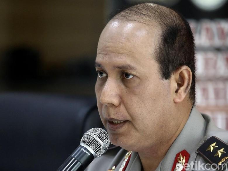 Polisi Usut Penyebar Jokowi Undercover di Internet