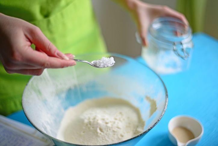 tepung beras untuk penganan