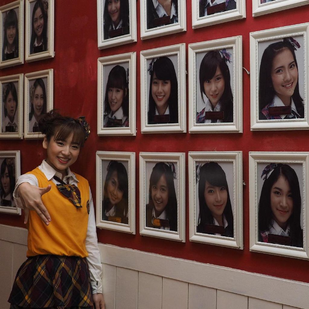 Dituduh Jadi Maling sampai Mewek, Haruka: Fans Perhatian Banget