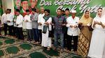 DPP PPP Djan Faridz Gelar Doa Bersama