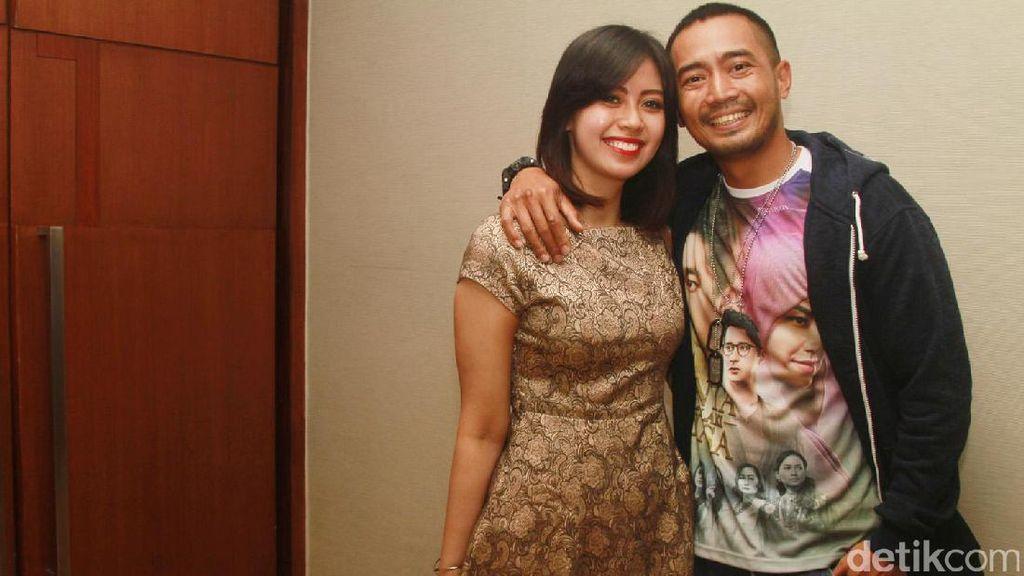Istri Akui Bertengkar Sebelum Yama Carlos dan Mertua Bawa Kabur Anak