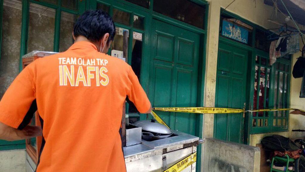 Pembunuh Pasutri di Kiaracondong Bandung Serahkan Diri ke Polisi