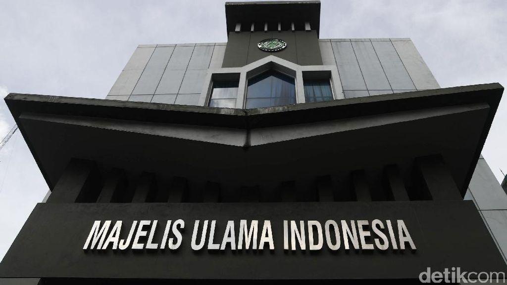 MUI Soroti Perizinan Halal di RUU Cipta Kerja agar Tak Abai Prinsip Agama