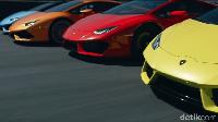 Jangan Kaget, Punya Lamborghini Harus Siapin Duit Segini Tiap Tahun