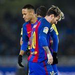 Kenangan Neymar Tentang Messi: Kami adalah Duo Spektakuler