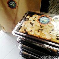 5 Sahabat Ini Rasakan Manisnya Bisnis Durian Beromzet Rp 20 Juta/Bulan