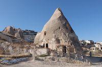 Indahnya Cappadocia di Kisah #LayangaPutus