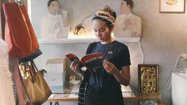 Buku 'MADE IN' Edisi Jakarta Akan Dijual ke Mancanegara