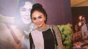 Yuni Shara Semringah dan Fresh Banget