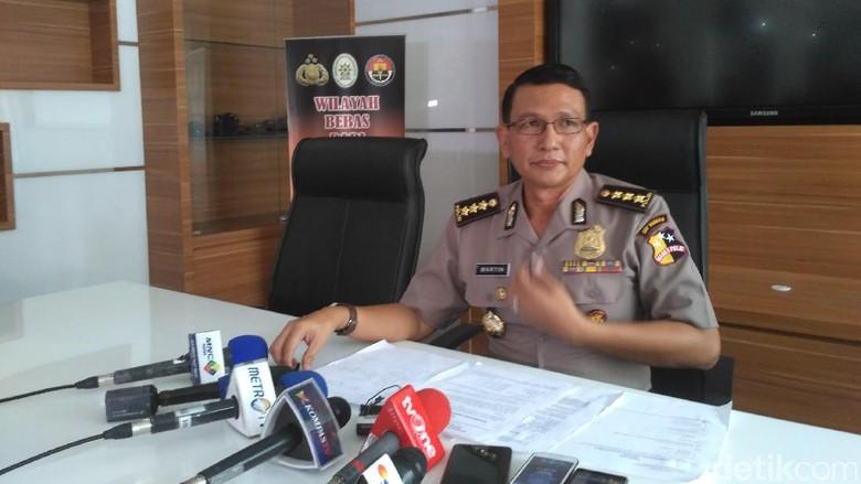 Petugas Sudah Temukan 8 Body Pack Korban Pesawat Polri yang Jatuh di Kepri
