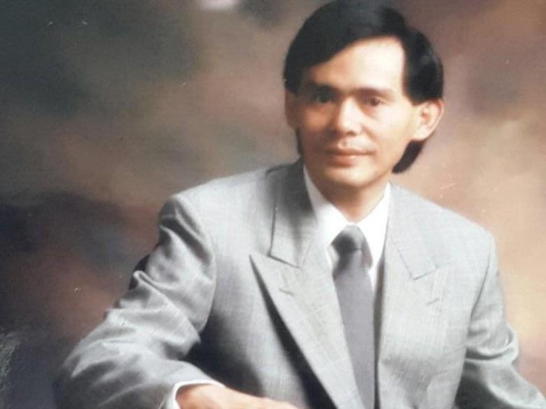 Mengenang Alex Kumara Bapak Pertelevisian Indonesia