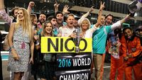 Ecclestone: Rosberg adalah Seorang Juara Dunia, Tak Lebih