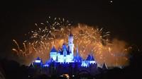 Disneyland-Ocean Park Park Hong Kong Ditutup Karena Virus Corona